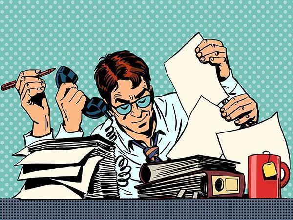 аутсорсинг журналист