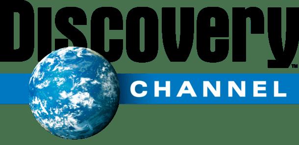 Реклама на канале Discovery Channel