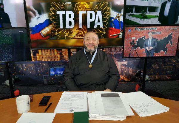 проведение пресс конференции в Москве