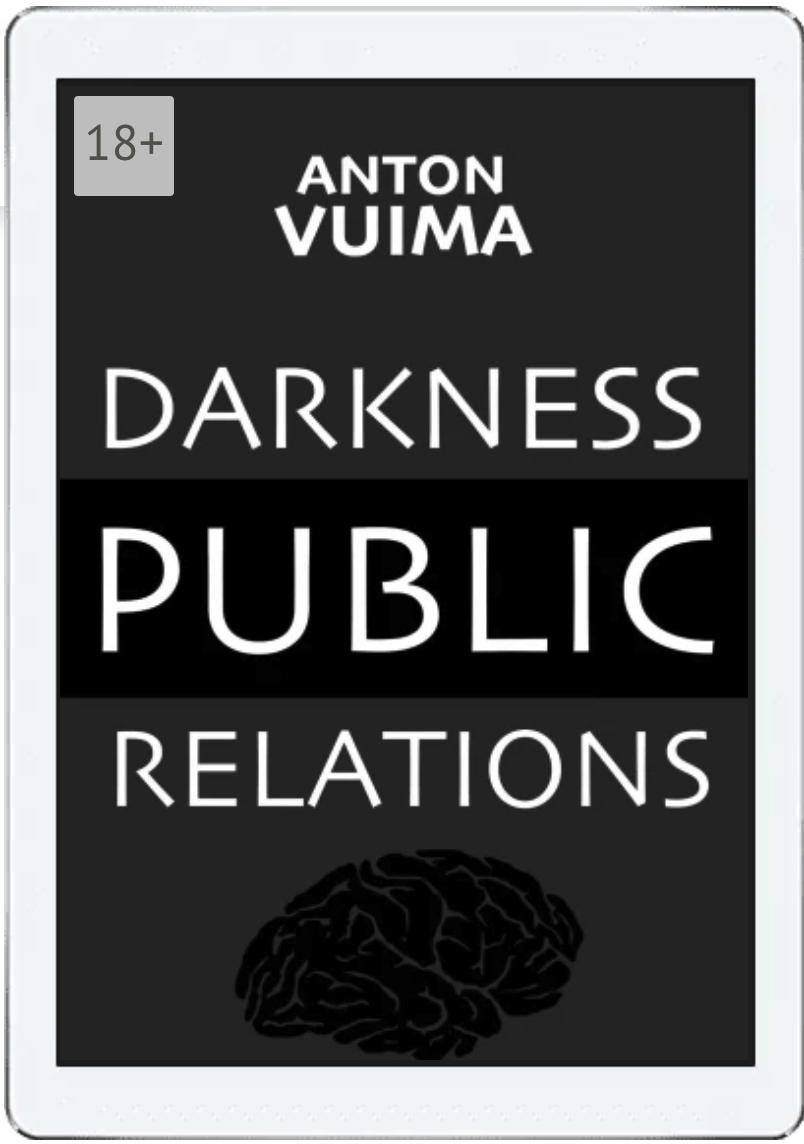 Darkness PR