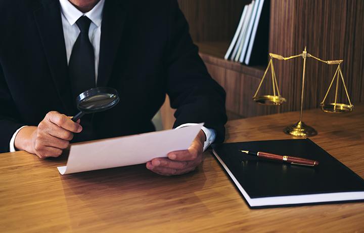 Судебная экспертиза PR публикаций