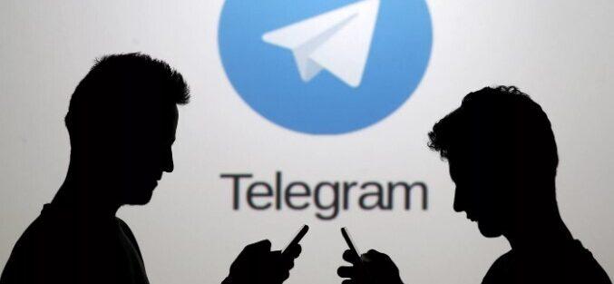 реклама в телеграм