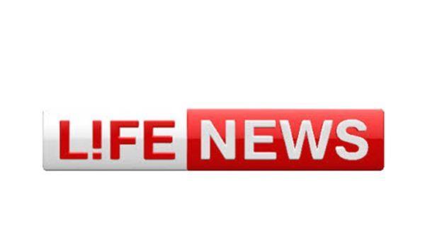 Реклама на телеканале LifeNews