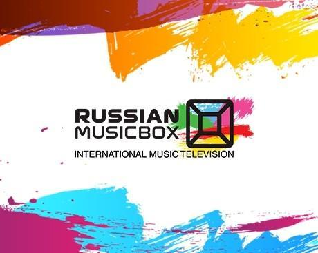 Реклама на канале MusicBox
