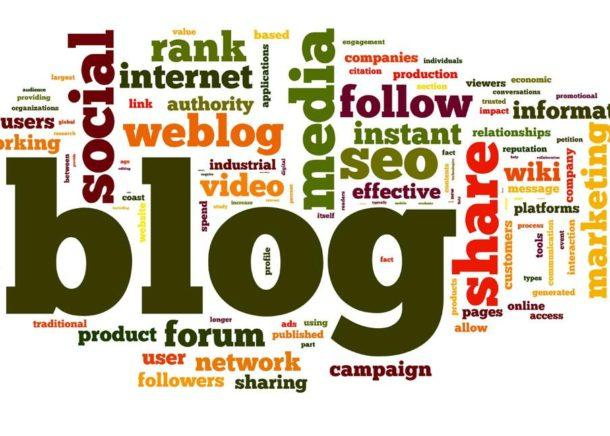Выгодные предложение услуги пиара — Реклама в блогах